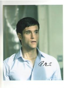 "Rik Makarem ""Dr. Rupesh Patanjali"" (Torchwood - Children of Earth) #2"